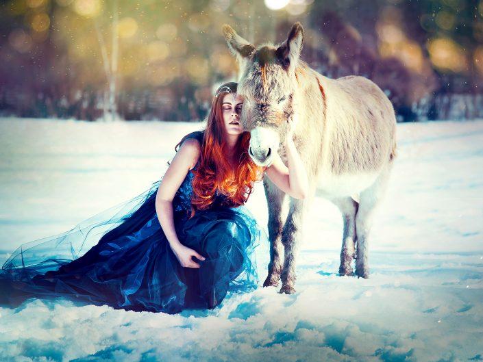 Winterwelt / Chrissy