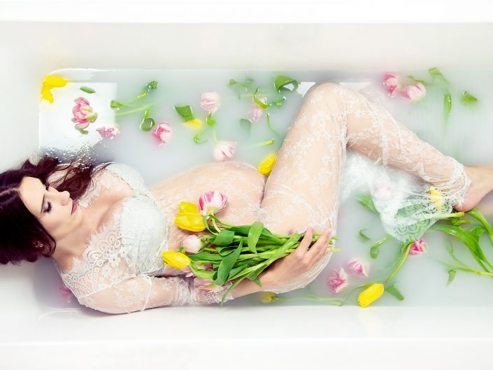 Tulpenkind / Lena