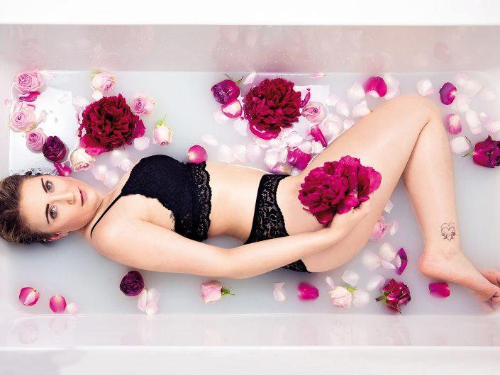 Rosenschönheit / Tamara